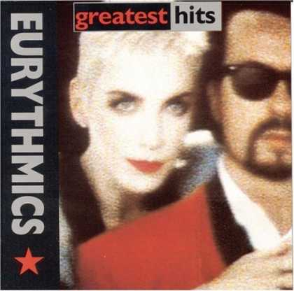Bestselling Music (2007) - Eurythmics - Greatest Hits by Eurythmics