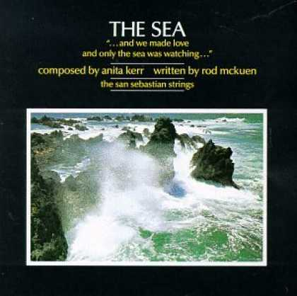 Bestselling Music (2007) - The Sea by San Sebastian Strings