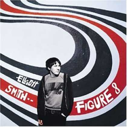 Bestselling Music (2007) - Figure 8 by Elliott Smith