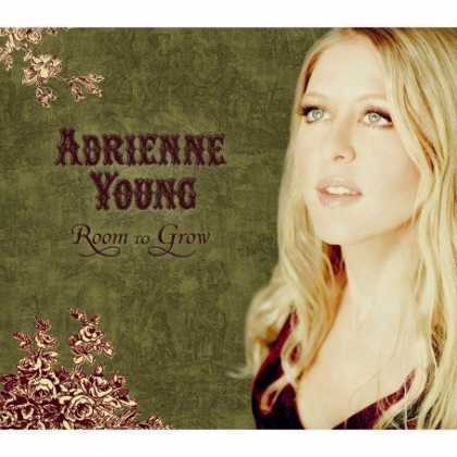 Bestselling Music (2007) - Room to Grow by Adrienne Young