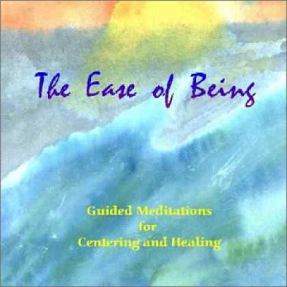 Bestselling Music (2007) - The Ease of Being: Guided Meditations for Centering and Healing by Mary Maddux a