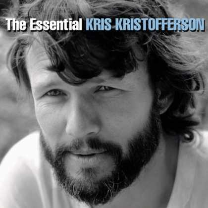 Bestselling Music (2007) - The Essential Kris Kristofferson by Kris Kristofferson