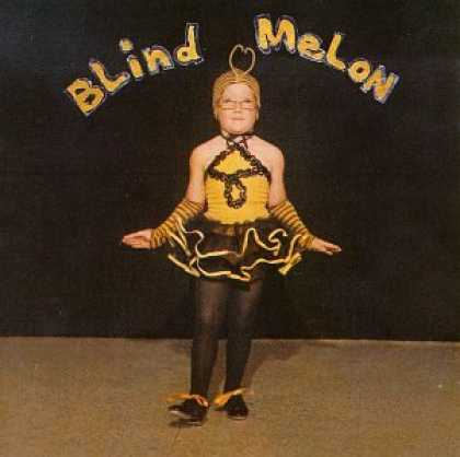 Bestselling Music (2007) - Blind Melon by Blind Melon