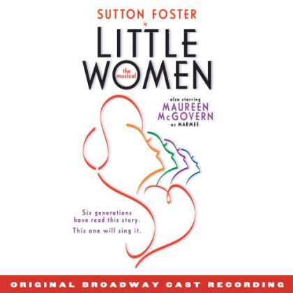 Bestselling Music (2007) - Little Women The Musical (2005 Original Broadway Cast)