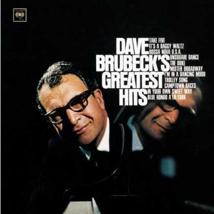 Bestselling Music (2007) - Dave Brubeck - Greatest Hits by Dave Brubeck