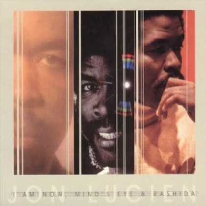 Bestselling Music (2007) - I Am Now/Mind's Eye/Rashida by Jon Lucien