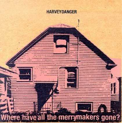 Bestselling Music (2007) - Where Have All The Merrymakers Gone? by Harvey Danger