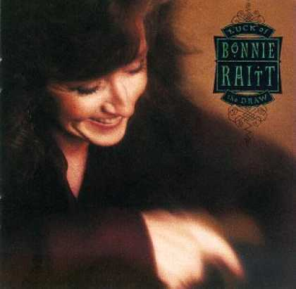 Bestselling Music (2007) - Luck of the Draw by Bonnie Raitt