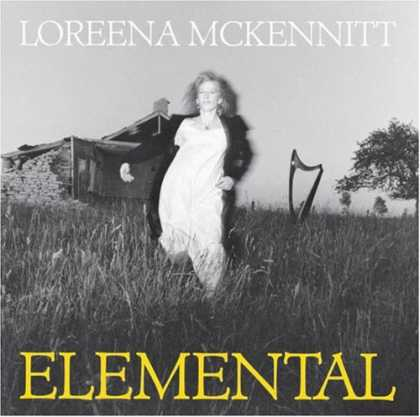 Bestselling Music (2007) - Elemental by Loreena McKennitt