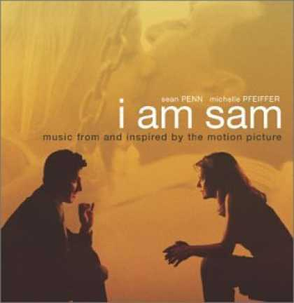 Bestselling Music (2007) - I Am Sam - Music from and Inspired by the Motion Picture by Various Artists