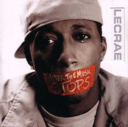 Bestselling Music (2007) - After the Music Stops by Lecrae