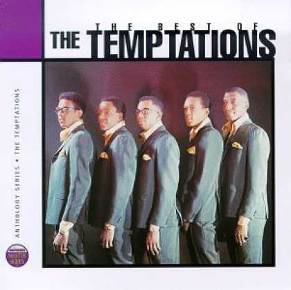 Bestselling Music (2007) - Anthology-The Best of The Temptations by The Temptations
