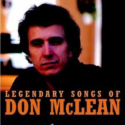 Bestselling Music (2007) - Legendary Songs of Don McLean by Don McLean