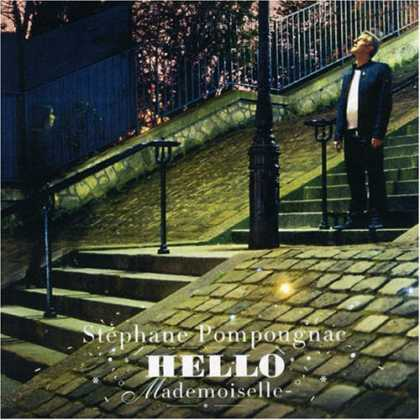 Bestselling Music (2007) - Hello Mademoiselle by Stéphane Pompougnac