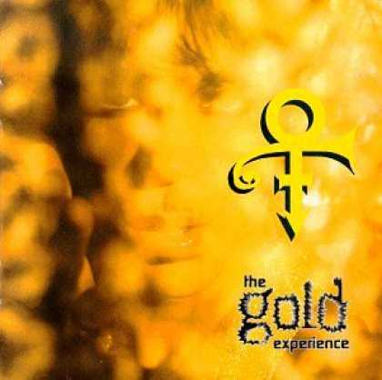 Bestselling Music (2007) - The Gold Experience by Prince