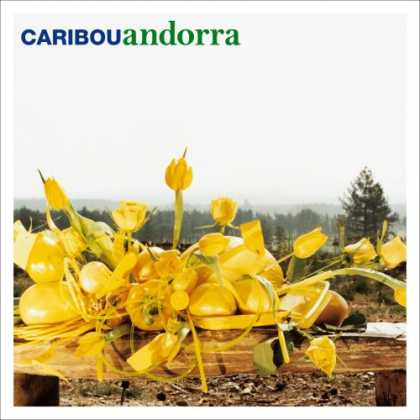 Bestselling Music (2007) - Andorra by Caribou