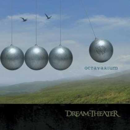 Bestselling Music (2007) - Octavarium by Dream Theater