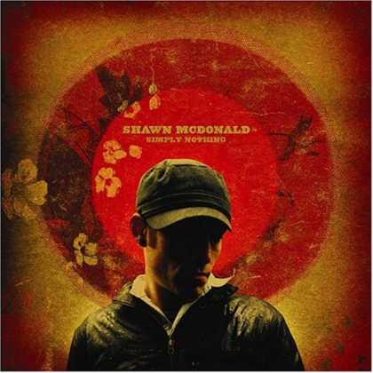 Bestselling Music (2007) - Simply Nothing by Shawn McDonald