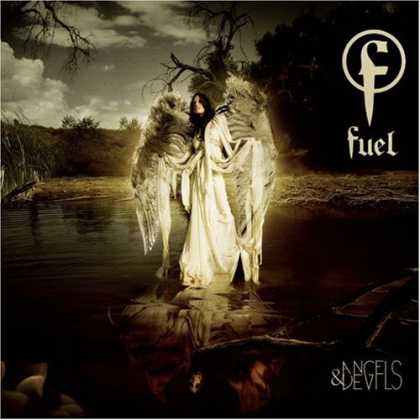 Bestselling Music (2007) - Angels and Devils by Fuel