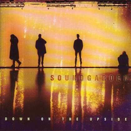 Bestselling Music (2007) - Down on the Upside by Soundgarden