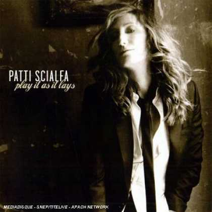 Bestselling Music (2007) - Play It as It Lays by Patti Scialfa