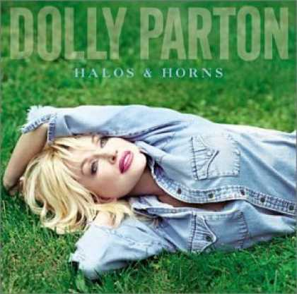 Bestselling Music (2007) - Halos & Horns by Dolly Parton