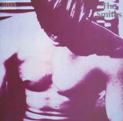 Bestselling Music (2007) - The Smiths by The Smiths