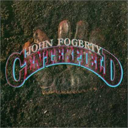 Bestselling Music (2007) - Centerfield by John Fogerty