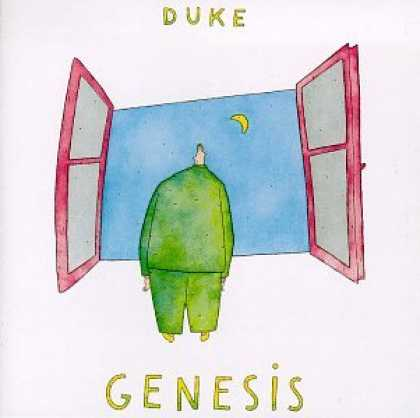 Bestselling Music (2007) - Duke by Genesis
