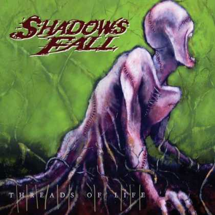 Bestselling Music (2007) - Threads of Life by Shadows Fall