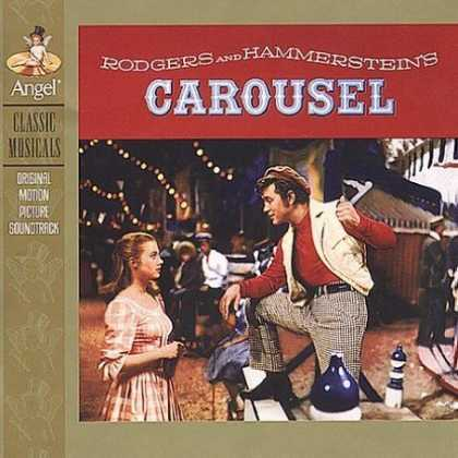 Bestselling Music (2007) - Carousel (1956 Film Soundtrack) by Shirley Jones
