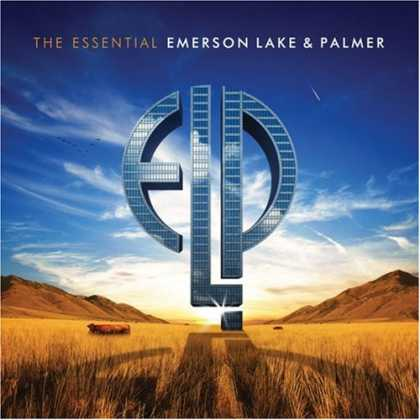 Bestselling Music (2007) - The Essential Emerson, Lake & Palmer by Lake & Palmer Emerson