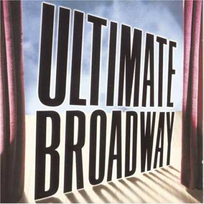 Bestselling Music (2007) - Ultimate Broadway by Various Artists