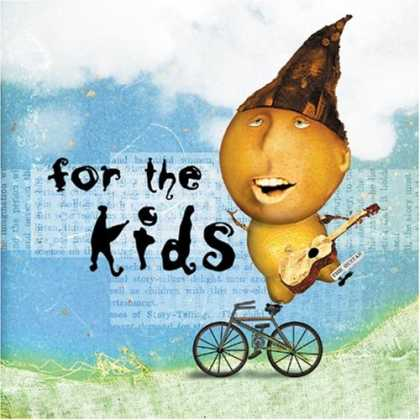 Bestselling Music (2007) - For The Kids by Various Artists