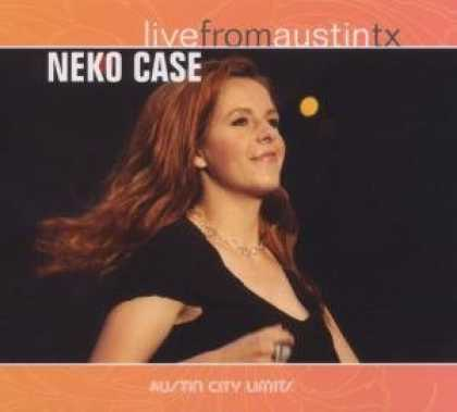 Bestselling Music (2007) - Live from Austin, TX by Neko Case