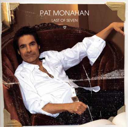 Bestselling Music (2007) - The Last of Seven by Pat Monahan