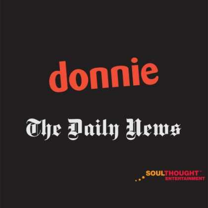 Bestselling Music (2007) - The Daily News by Donnie
