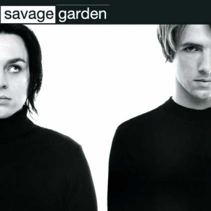 Bestselling Music (2007) - Savage Garden by Savage Garden