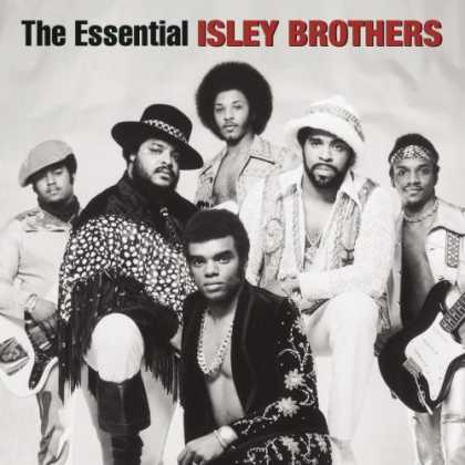 Bestselling Music (2007) - The Essential Isley Brothers by The Isley Brothers