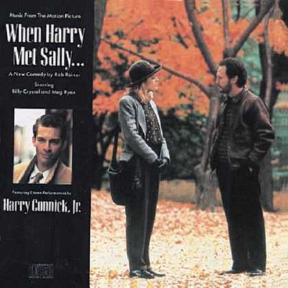 Bestselling Music (2007) - When Harry Met Sally: Music From The Motion Picture by Harry Connick Jr.