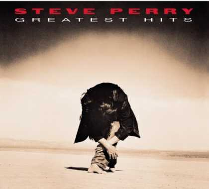 Bestselling Music (2007) - Greatest Hits by Steve Perry