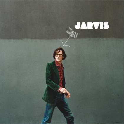 Bestselling Music (2007) - Jarvis by Jarvis Cocker