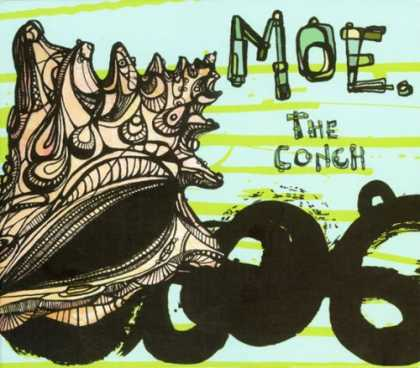 Bestselling Music (2007) - The Conch by Moe.