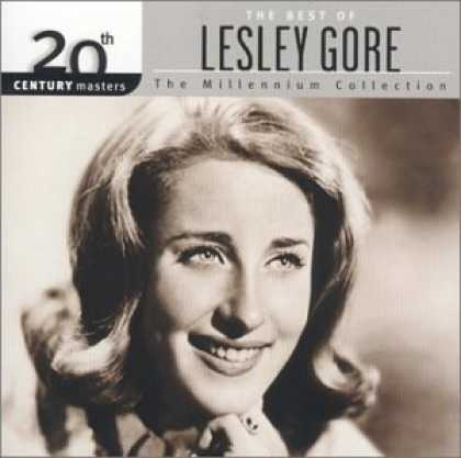 Bestselling Music (2007) - 20th Century Masters: The Best of Lesley Gore (Millennium Collection) by Lesley