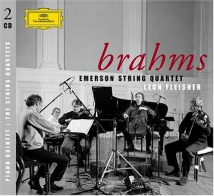 Bestselling Music (2007) - Piano Quintet in F Min / Complete String Quartets (1, 2, 3)