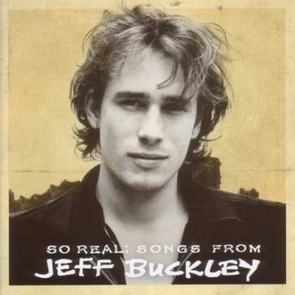 Bestselling Music (2007) - So Real: Songs from Jeff Buckley by Jeff Buckley