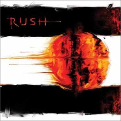 Bestselling Music (2007) - Vapor Trails by Rush