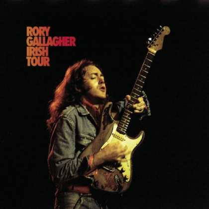 Bestselling Music (2007) - Irish Tour by Rory Gallagher