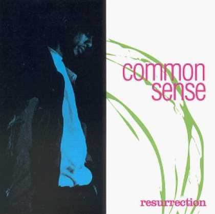 Bestselling Music (2007) - Resurrection by Common