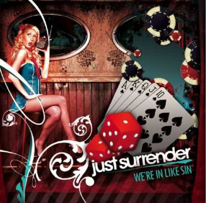 Bestselling Music (2007) - We're in Like Sin by Just Surrender